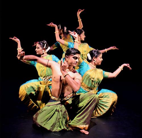 Punyah Krishna